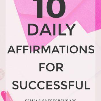 free money affirmations