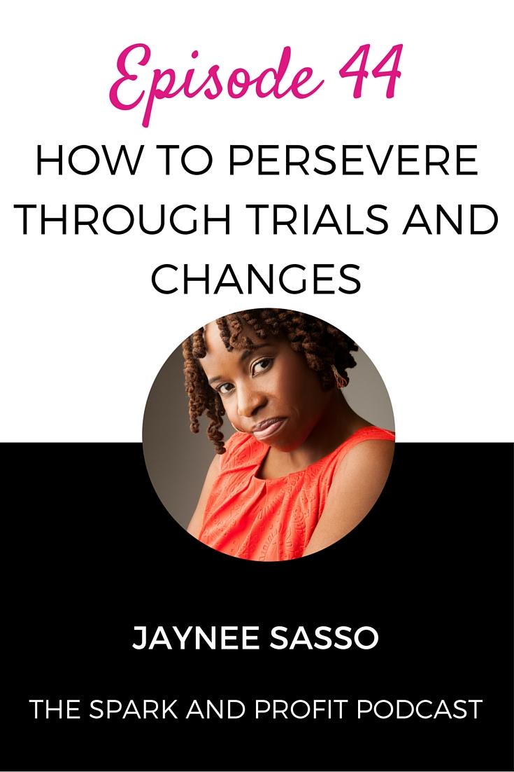 jaynee sasso spark and profit