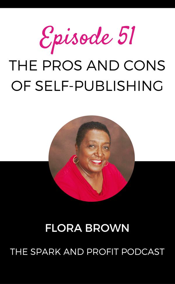 self-publishing tips