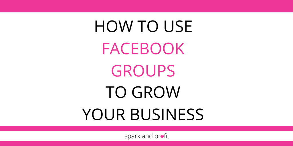 SP68: How to Use Facebook Groups to Grow Your Business