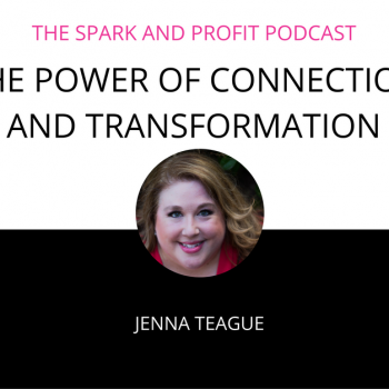 The Power of Connection and Transformation