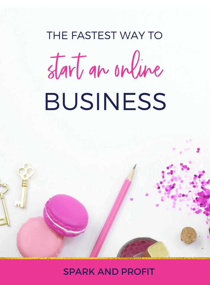 fastest online business