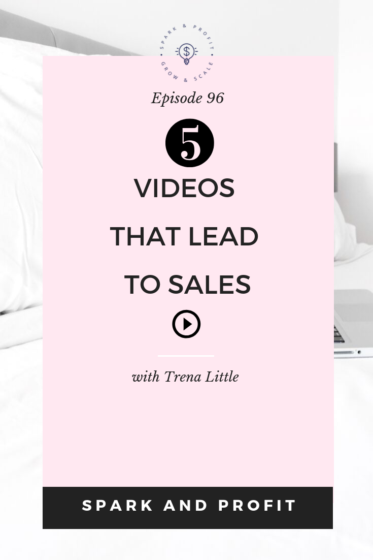 Five Videos That Lead To Sales on You Tube