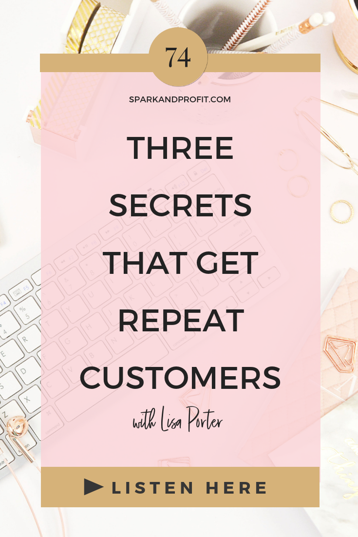 CUSTOMER ATTRACTION SECRETS