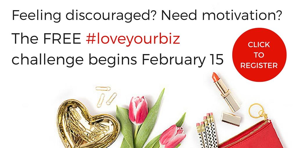blog love your biz